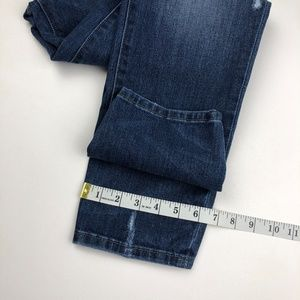 DL1961 Jeans - NWT DL1961 Davis Girlfriend Slim Crop Jean